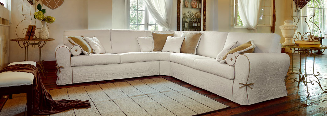 Ditre Italia, Classic, Furniture, Sofa
